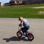 Tygo_fietsen